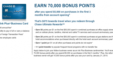 70000 Points Ink-Plus Offer Available Through Refer-A-Friend Links_01