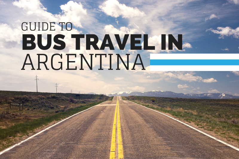 Guide to Bus Travel in Argentina