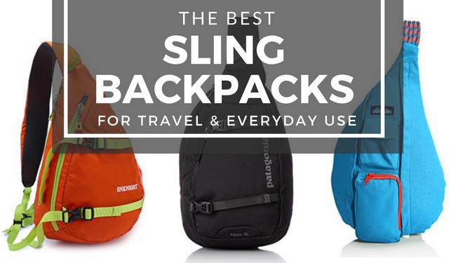 best-sling-backpack
