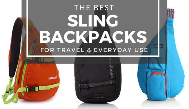 best-sling-backpack