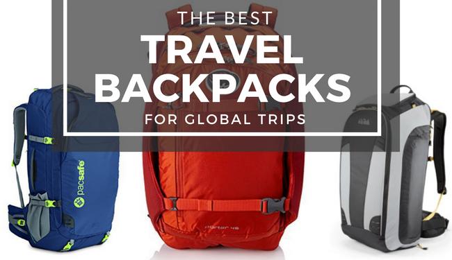 best-travel-backpacks
