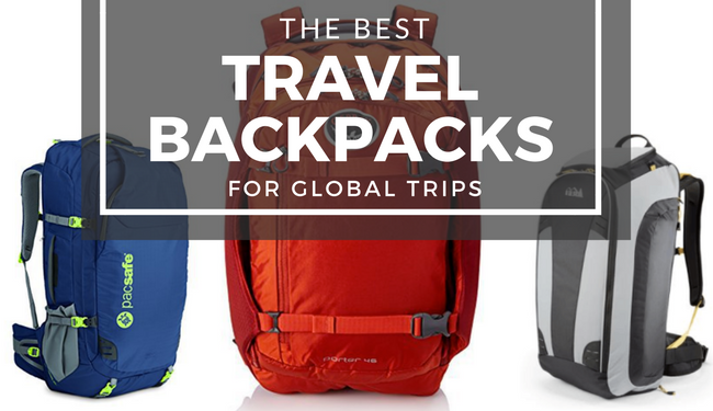 best-travel-backpacks