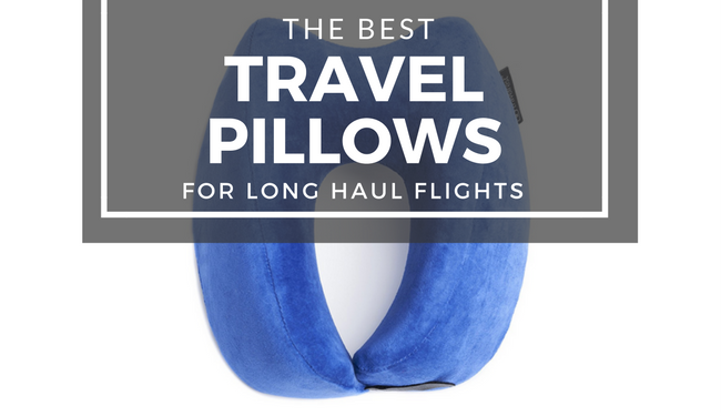 best-travel-pillow-for-flying