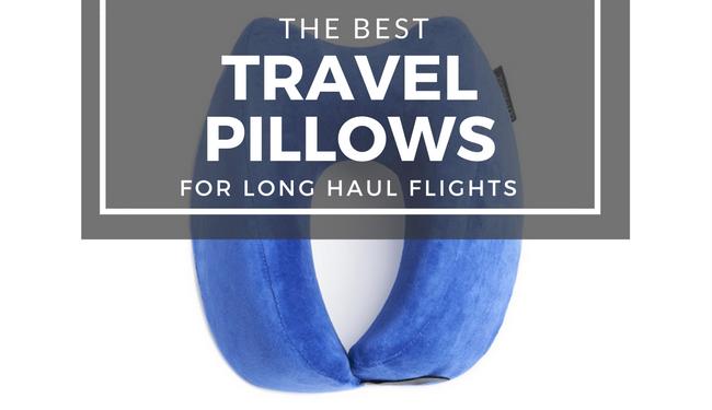 best-travel-pillow-for-flying