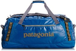 top travel duffel bag patagonia black hole