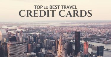 Top 10 Credit Card Bonus Offers May 2015