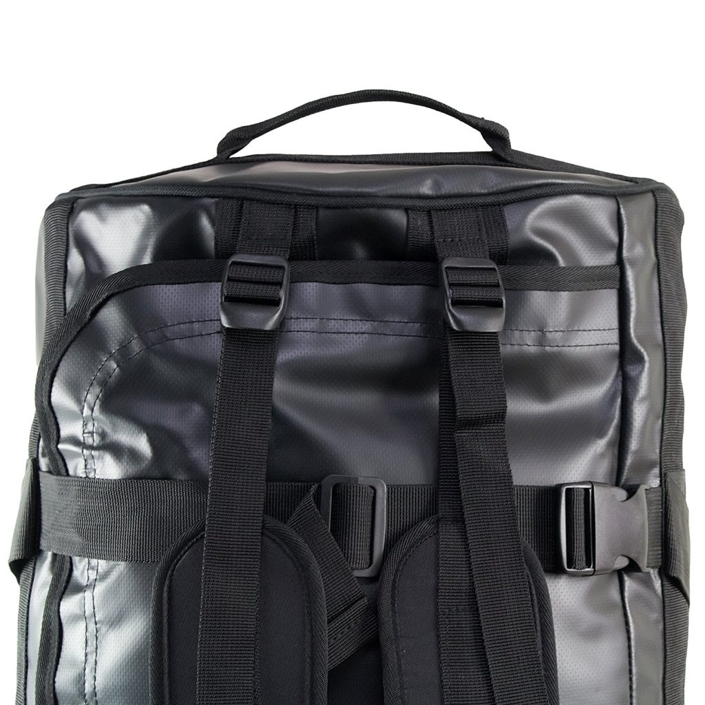 Best Convertible Suitcase Backpack - CEAGESP b92862d21