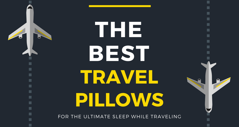 best-travel-pillow-reviews