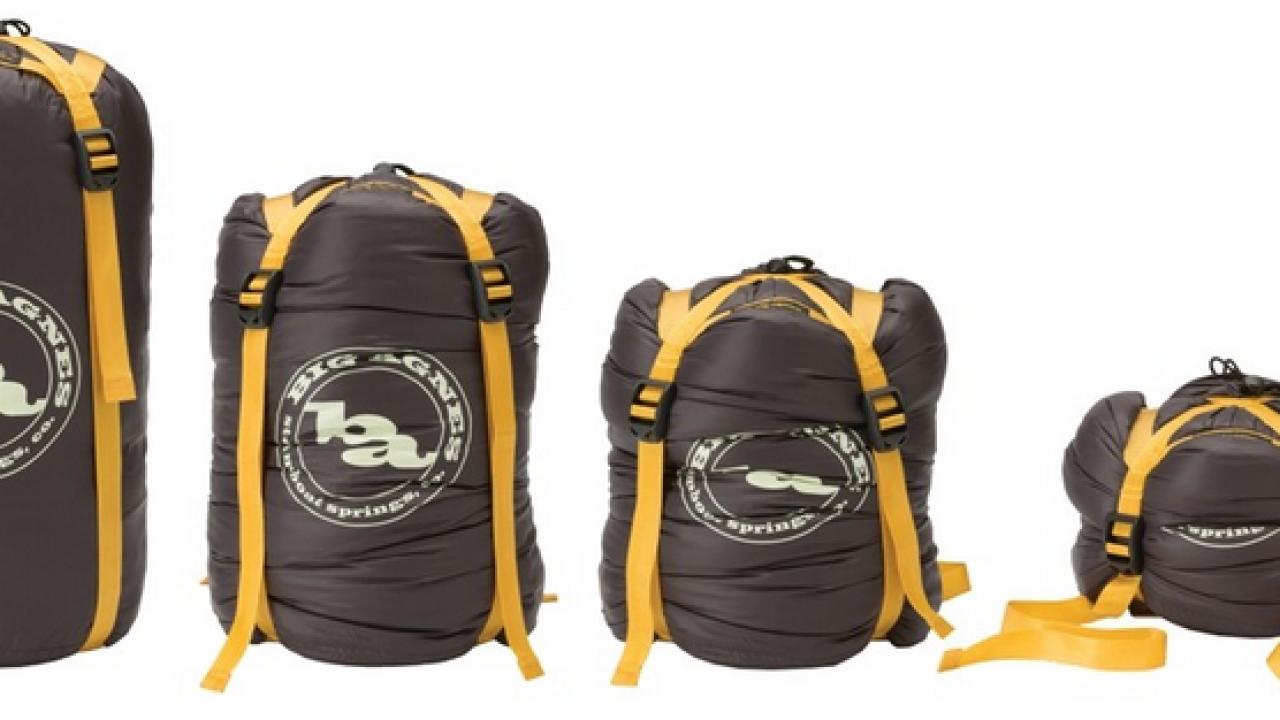 ce5104406478 5 Best Compression Sacks For Travel & Backpacking