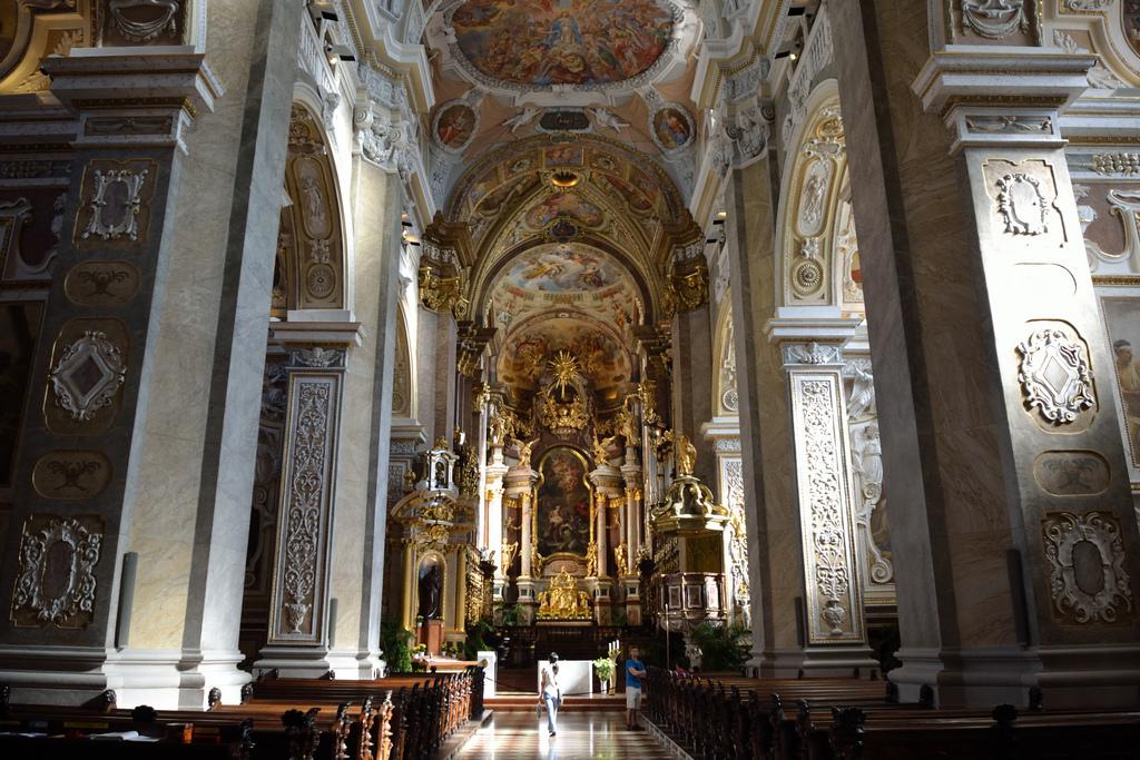 Klosterneuburg Monastery Vienna Day Trip