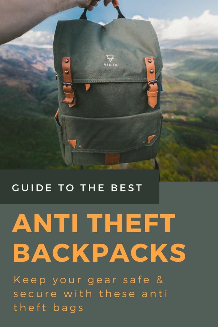 best-anti-theft-backpacks-for-travel