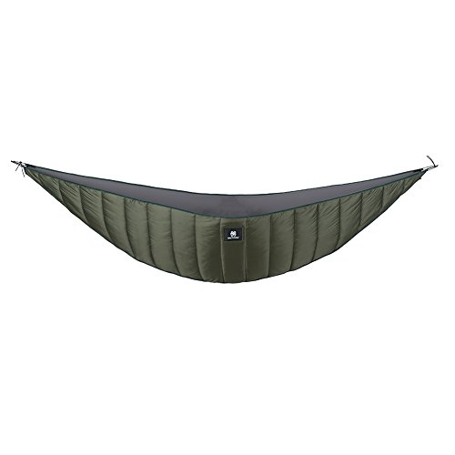 o igris hammock underquilt the best hammock underquilts 2018   top picks for hammock camping  rh   welltraveledmile