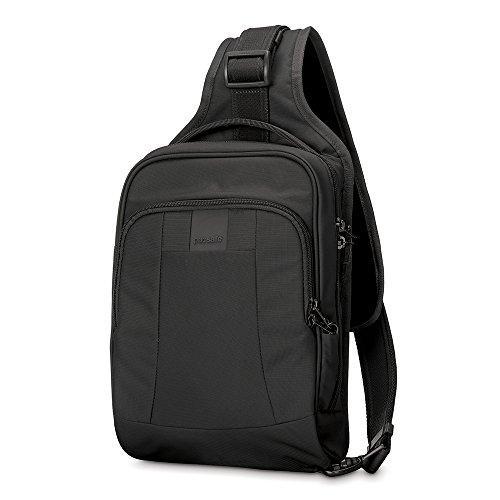 Pacsafe Metrosafe Ls150 Anti Theft Sling Backpack Best Bag