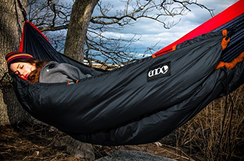 in search of the best hammock underquilt to keep warm while hammock camping  the best hammock underquilts 2018   top picks for hammock camping  rh   welltraveledmile