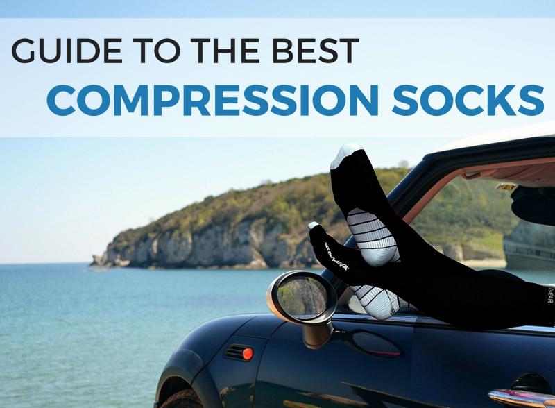Best-Compression Socks-for-Travel