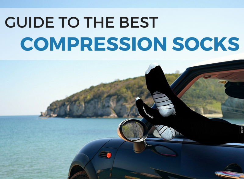 Best-Compression Socks-for-Travel