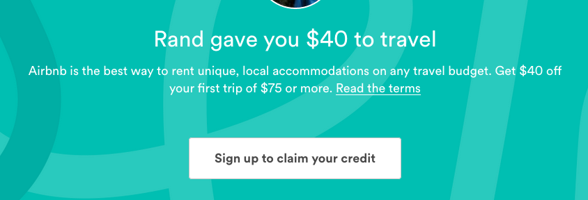 how to add coupon on airbnb