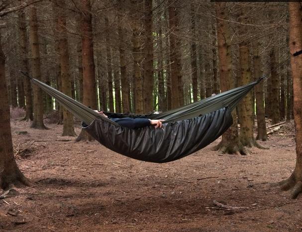 best-hammock-underquilt-stay-warm-hammock-camping