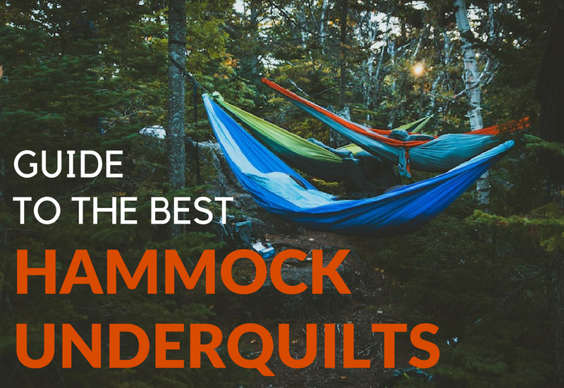 The Best Hammock Underquilts 2019 Top Picks For Hammock