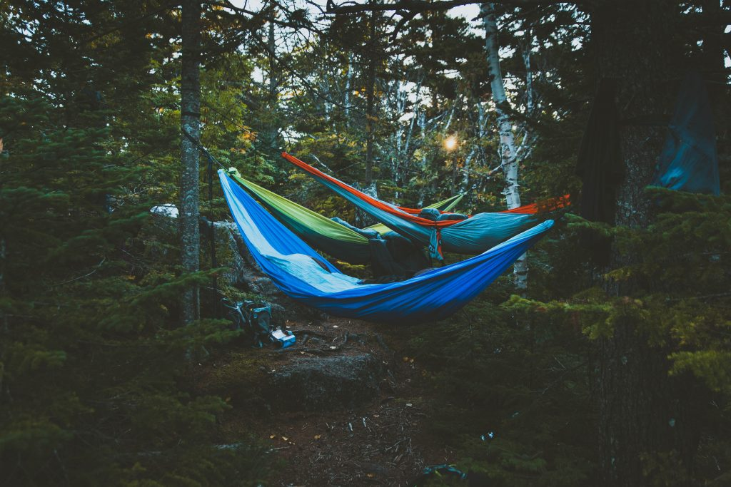 Best Hammock Underquilts 2019 U2013 Stay Warm While Hammock Camping