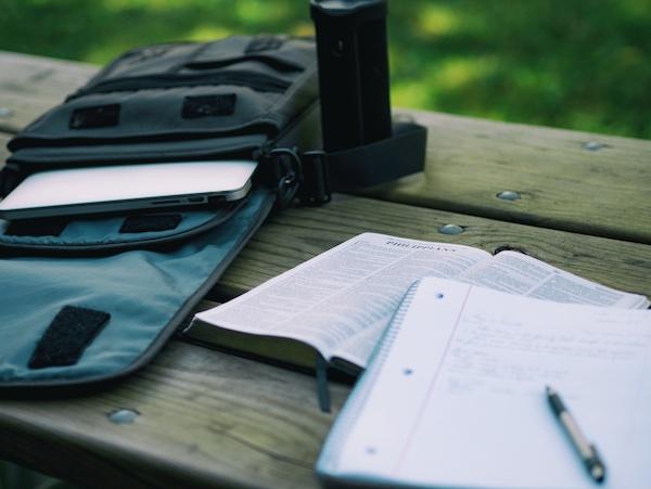 best-waterproof-laptop-backpack
