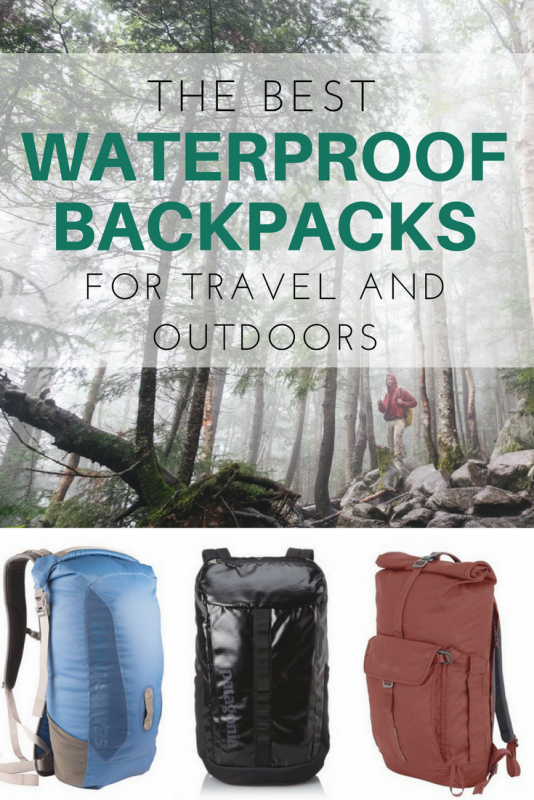guide-best-waterproof-backpacks-for-travel