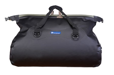 The Bag Works Equally Well On Back Of A Kayak As It Does Stred Down To Cartop