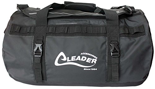 8e7041139b47 Leader Accessories Deluxe Waterproof Duffel Bag Backpack – Best Budget  Option