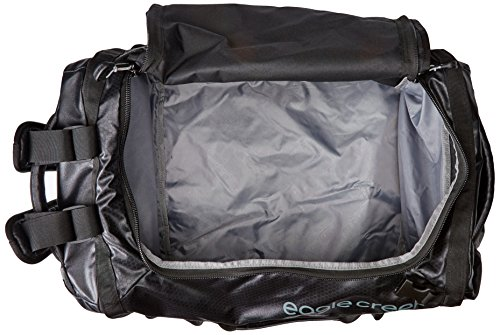 7a664f30a645 A useful feature on all the duffel bags included in these reviews is that  they have integrated compression straps. This means you can compress and  secure ...