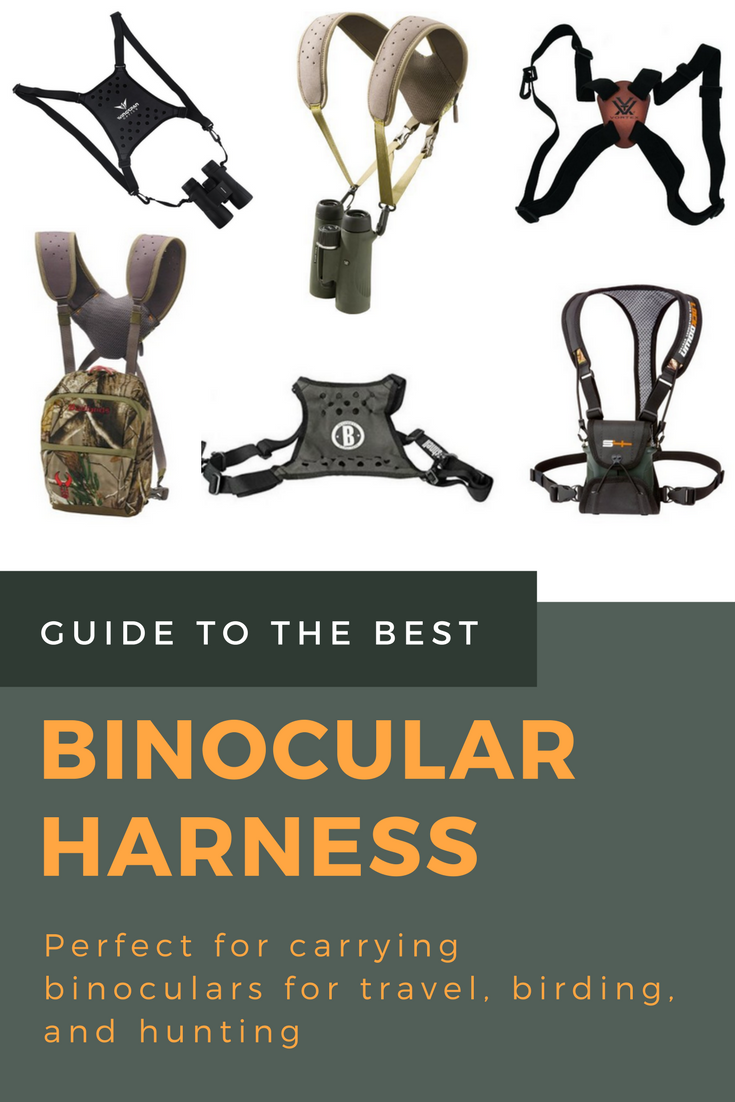 best-binocular-harness-reviews