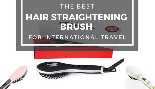 best-hair-straightening-brush-reviews