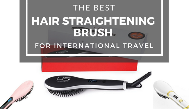 best-hair-straightening-brush-reviews
