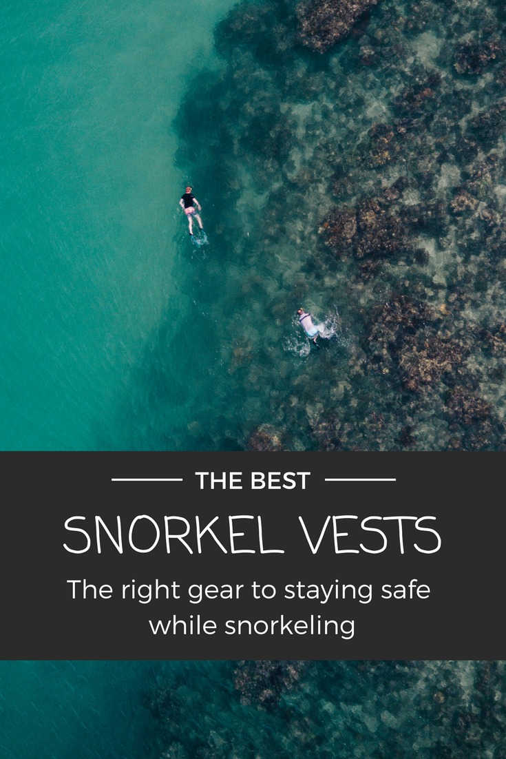 best-snorkel-vest-jacket