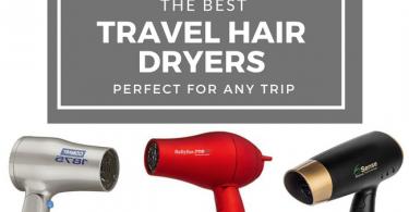 best-travel-hair-dryer-2017-guide