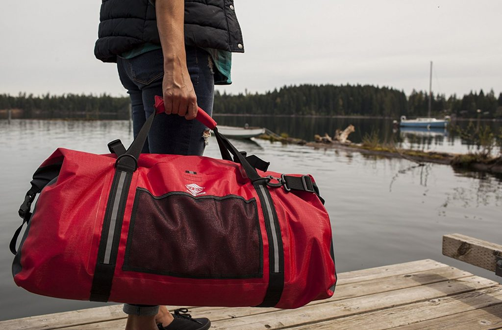 best-waterproof-duffel-bag-reviews