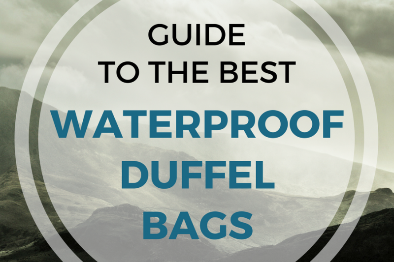 best-waterproof-duffel-bags-for-travel-and-outdoors