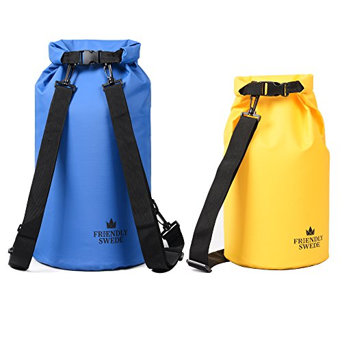 These Are The Best Waterproof Bags For Your Travel   Outdoor Adventures f758bebf63d8c