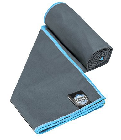 best travel towels quick dry towels for travel backpacking u0026 camping