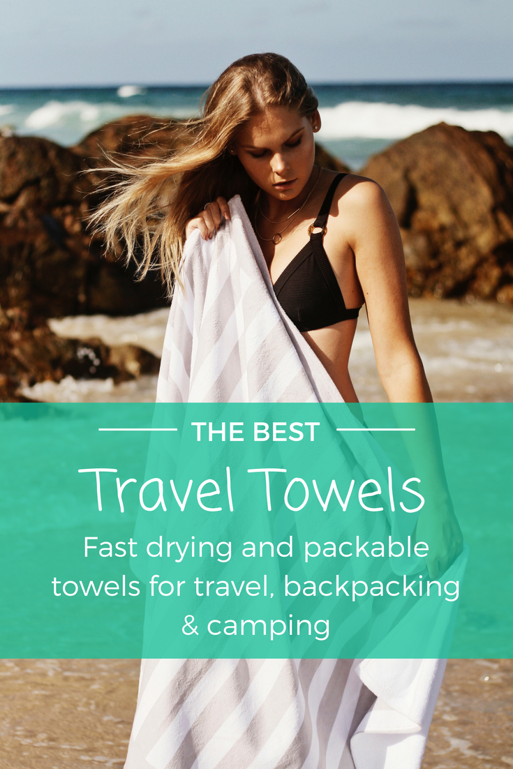 best-travel-towels-quick-dry
