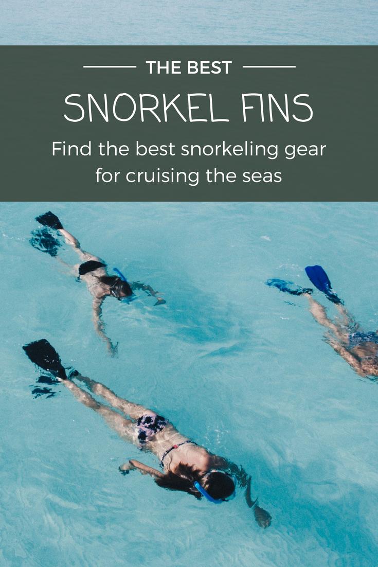best-snorkeling-fins