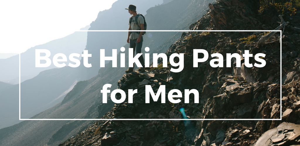 Best-Hiking-Pants-for-Men