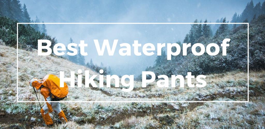 Best-Waterproof-Hiking-Pants