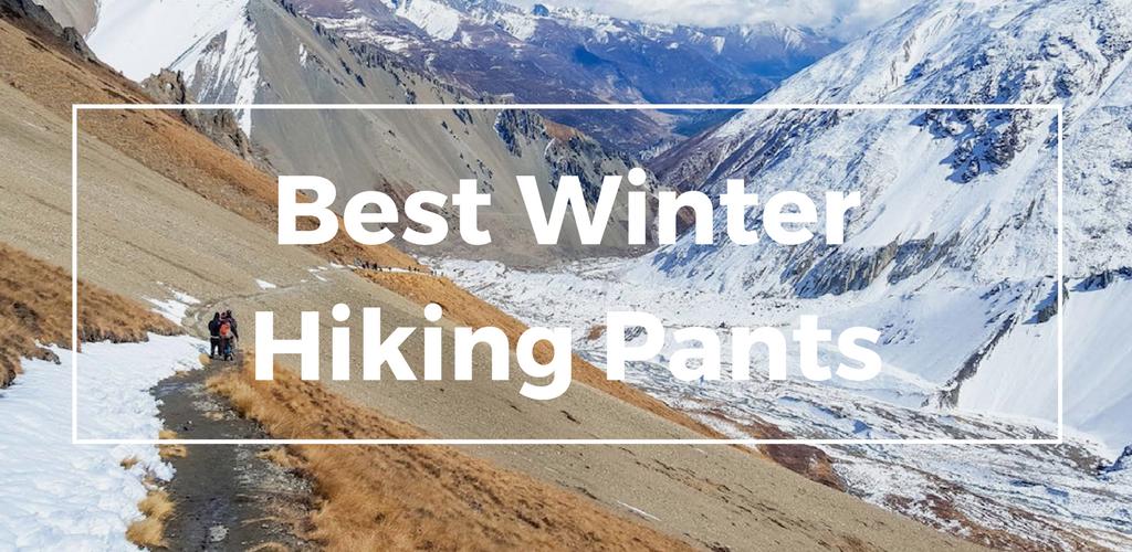 Best-Winter-Hiking-Pants