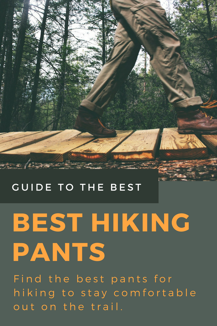 best-hiking-pants-reviews-guide