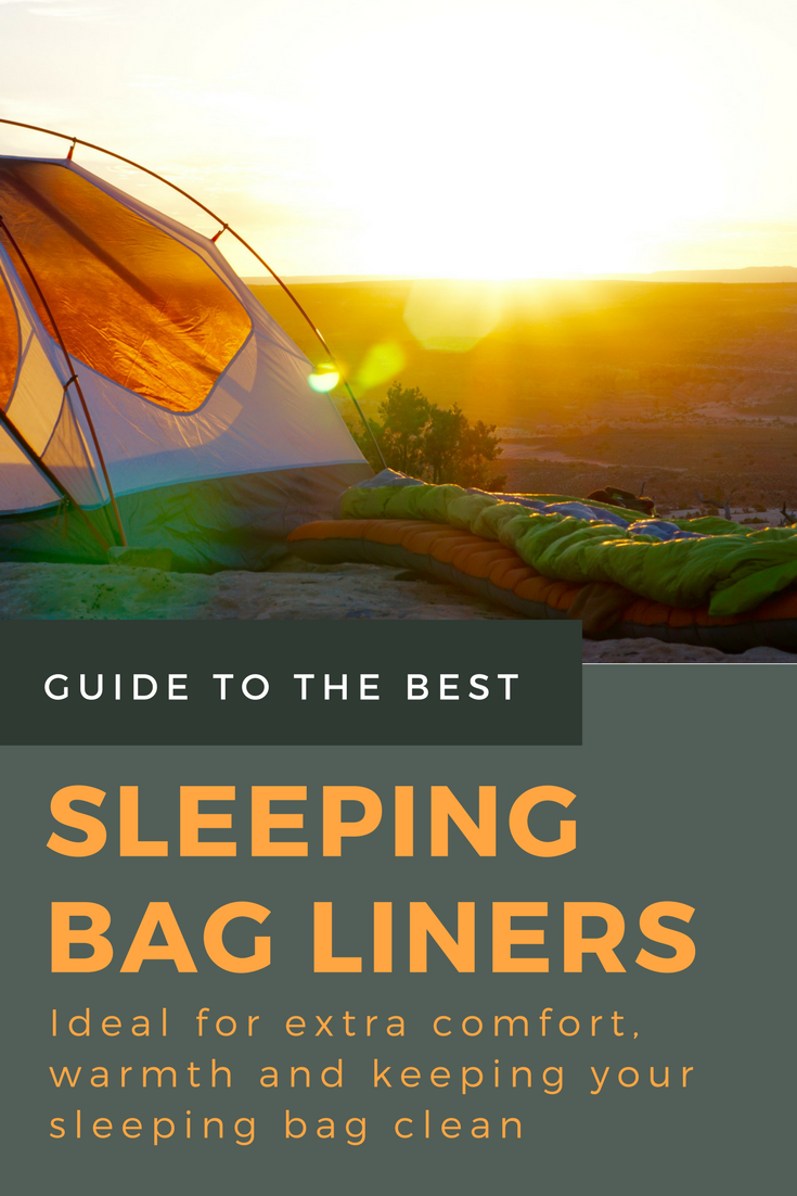 best-sleeping-bag-liner-guide