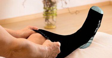 best-compression-socks-for-long-haul-flights