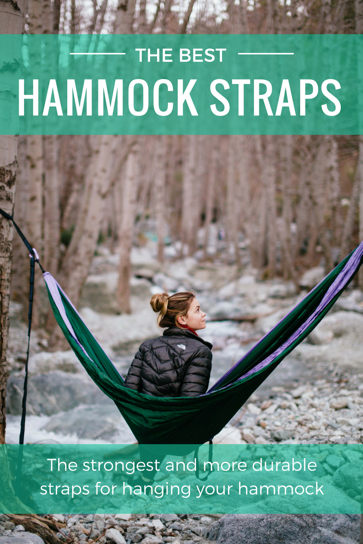 best-hammock-straps-buying-guide-reviews