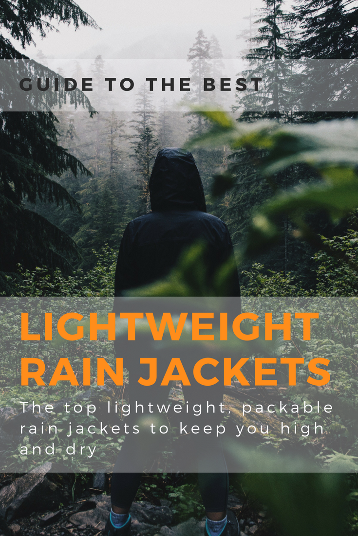 best-lightweight-rain-jacket-reviews