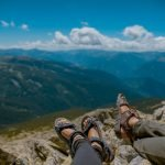how to clean chacos sandals
