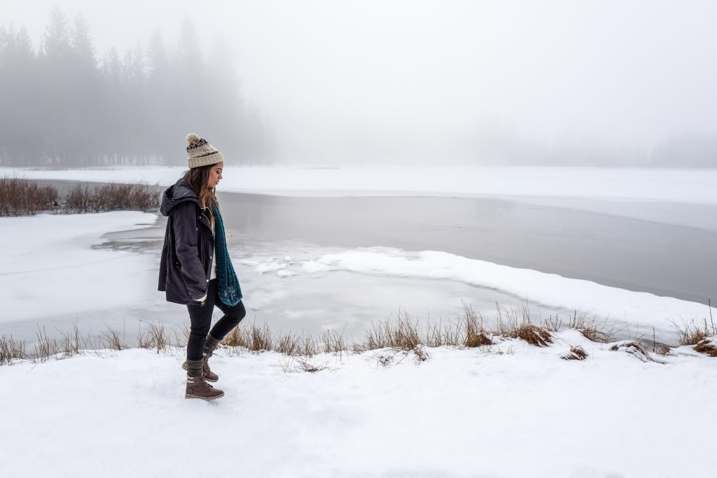 best winter parka for cold weather